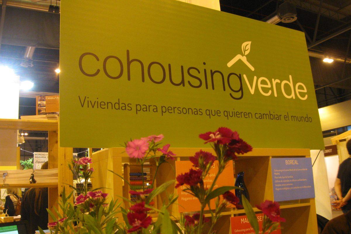 Cohousing en Biocultura